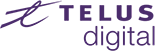 Telus digital labs Logo